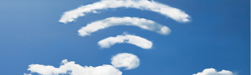 DSL alternative: Internet via radio, UMTS, WIMAX o WLAN